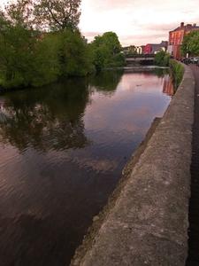 River Fergus Ennis