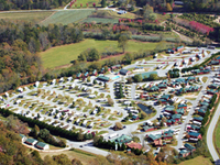 River Vista Mountain Village Rv Park