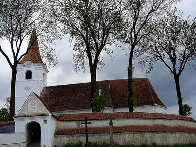 Római Katolikus Templom-Budaörs