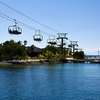 Roatan Chairlift - Honduras Bay Islands