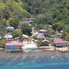 Roatan - Honduras Bay Islands