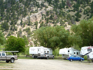 Rock Canyon Rv Park