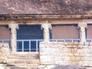 Rock-cut Jaina temple, Sittannavasal
