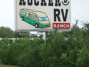 Rocker D Rv Ranch