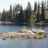 Rock Island Lake