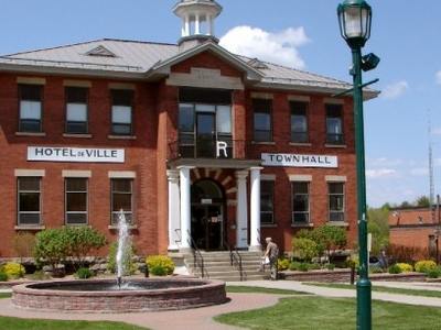 Rockland Town Hall