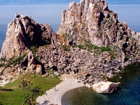 Lake Baikal