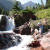 Rockwell Falls Trail