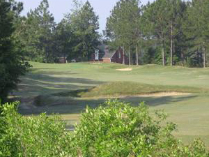 Rocky Creek Golf Club