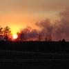 Rodeo Chediski Fire