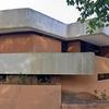 Roger Anger House Auroville India