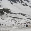 Rohtang Pass - Manali - Himachal Pradesh
