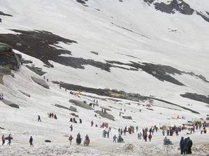 Special India Tour Package Himachal and Golden Tringle Photos