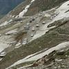 Rohtang Pass Near Kullu HP
