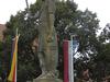 Roland Statue In Bad Bramstedt