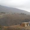 Rolling Hills Along Atiquipa Coastline
