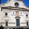 Facade Of Sant'Agostino