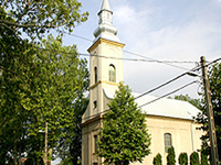 Roman catholic church-Hajdbszrmny