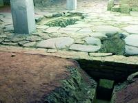 Roman crossroads