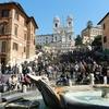 Roma Pza Spagna