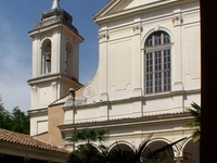 Basilica di San Clemente