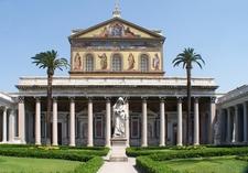 Roma San Paolo Fuori Le Mura