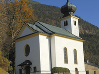 Romedius Church