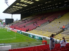 The Rookery Stand
