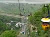 Ropeway To Chandi Devi Temple