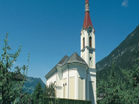Roppen Parish Church