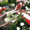 Grave Of Jozef Pilsudski's Mother