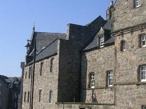 Aberdeen Maritime Museum
