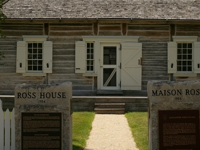 Rosshouse Museum