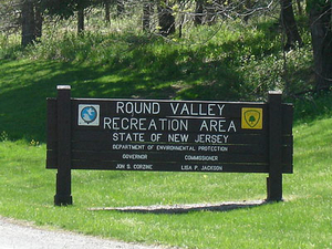 Round Valley Recreation Area