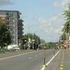 Route 122 In Drummondville