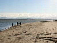Route to Nyskie Lake