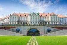 Royal Castle - Warsaw