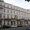 Royal College Of Psychiatrists, Belgrave Square