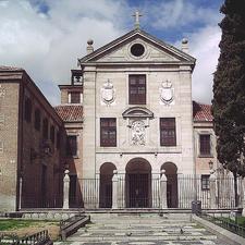 Royal Monastery Of La Encarnacion