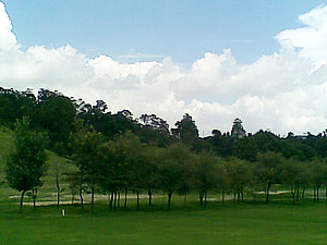 Royal Nepal Campo de golf