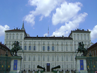 Royal Palace of Turin