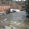 Royal River Yarmouth Maine
