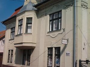 Árpád Museum