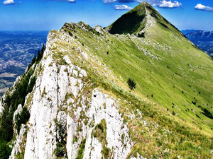 Rtanj Mountain