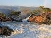 Ruacana Waterfalls Namibia