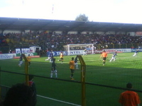 Estadio Ruben Marcos Peralta