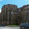 Ruinas Del Convento De Santo Domingo