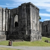 Ruins At Cartago - Costa Rica