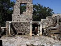 Seisenburg Castle