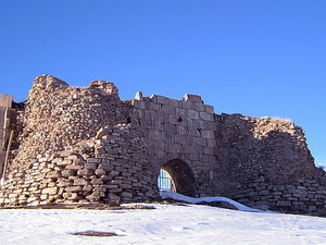 Visit Takht-e Soleyman Photos
